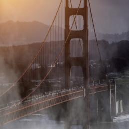| Golden Gate Manifestation Visuals
